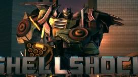 Transformers Universe - Decepticon Shellshock Trailer