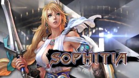 Soulcalibur: Lost Swords - Launch Trailer