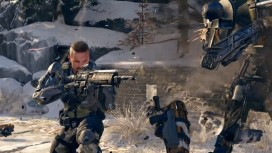 Call of Duty: Black Ops 3 - E3 2015 Trailer