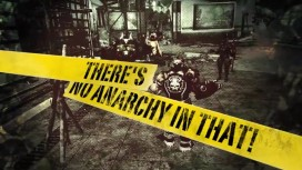 Anarchy Reigns - Action Trigger Events Trailer