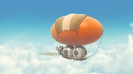 Blimp: The Flying Adventure - Launch Trailer
