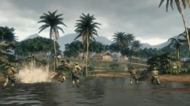 Battlefield: Bad Company2 — Vietnam - PhuBai Valley Trailer