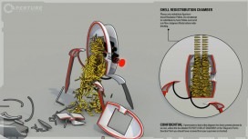 Portal2 - Turrets Trailer