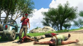 Far Cry 3 - Psychopaths, Drugs & Other Dangers Trailer
