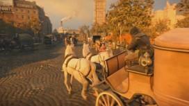 Assassin's Creed: Syndicate - Кинематографический трейлер