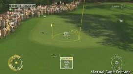 Tiger Woods PGA Tour 12: The Masters - Par3 Contest Trailer