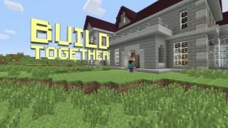 Minecraft - PS3 Trailer