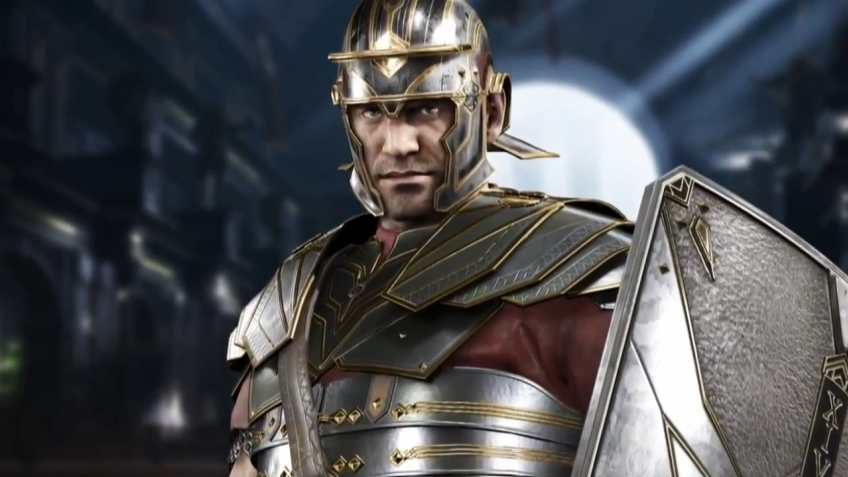 Ryse: Son of Rome - Forging the Armor and Weapons