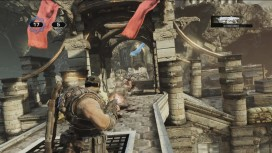 Gears of War 3 - Multiplayer Trailer