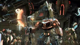 Transformers: War for Cybertron - Trailer (русская версия)