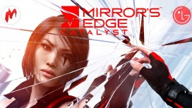 Прохождение Mirror's Edge: Catalyst. Ультраширокая Фэйт - Стрим «Игромании»