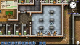 Prison Architect - Trailer