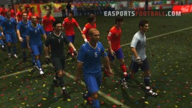 FIFA World Cup 2010 - Trailer