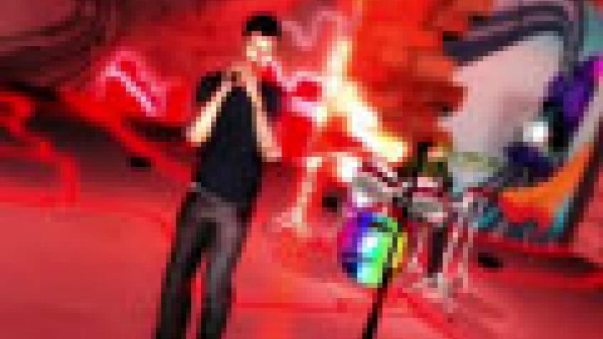 Band Hero - Adam Levine Trailer