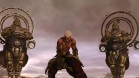 Asura's Wrath - Trailer
