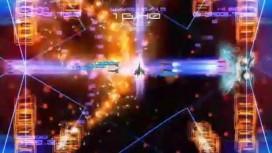 Galaga Legions DX - Trailer