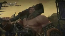 The Heaven of Three Kingdoms - G-Star 2010 Trailer