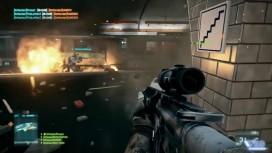 Battlefield3 - Марафон. Часть2