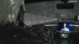 Metal Gear Rising: Revengeance - Jack the Ripper Trailer