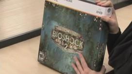 BioShock 2: Sea of Dreams - Special Edition Unboxing Trailer