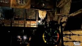 Metro: Last Light - E3 2011 Gameplay Demo Part1 Trailer (русская версия)