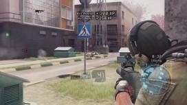 Tom Clancy's Ghost Recon: Future Soldier - Arctic Strike DLC Trailer2