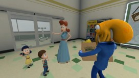 Octodad: Dadliest Catch - PS4 Trailer