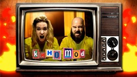 КиноMOD - Логан на игле