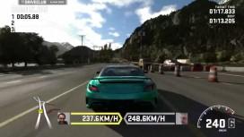 DriveClub - Gamescom 2013 Gameplay Video