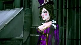 Borderlands 2: Mr. Torgue's Campaign of Carnage - DLC Launch Trailer
