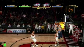 NBA Jam (2010) - Trailer