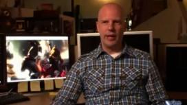 God of War3 - Дневник разработчиков «Создание химеры»