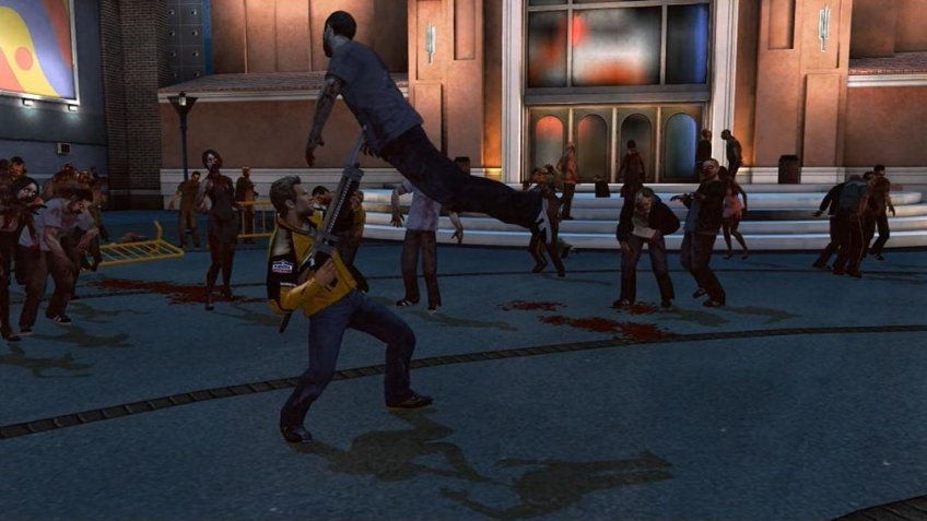 Dead Rising 2 - TGS 2009 Gameplay Trailer 3