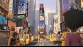 Cloudy With a Chance of Meatballs - E3 09: Debut Trailer