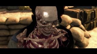 Sniper Elite3 - Tobruk Trailer