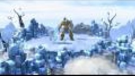 BattleForge - Frost Trailer