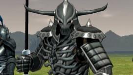 Mabinogi - Europe Dark Knight Trailer