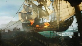 Assassin's Creed 4: Black Flag - PS4 Gameplay Trailer