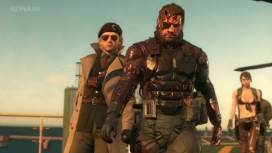 Metal Gear Solid 5: The Phantom Pain - Launch Trailer