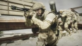 Battlefield: Bad Company 2 - PS3 Multiplayer Beta Trailer