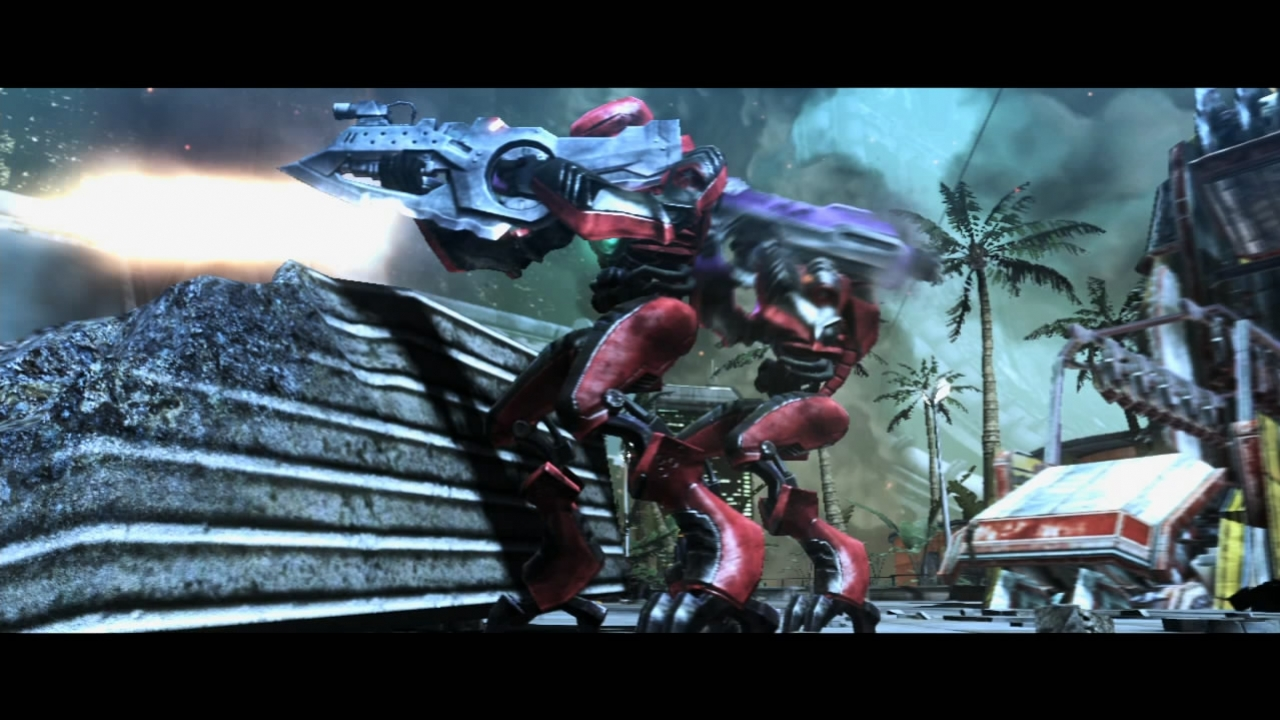 Vanquish - Enemies Trailer