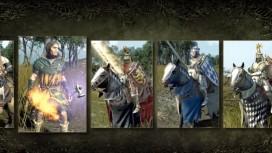 Total War: Warhammer. Трейлер о бесплатных юнитах