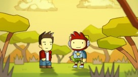 Super Scribblenauts - Adjectives Trailer