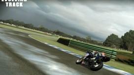 SBK X: Superbike World Championship - Evolving Track Trailer
