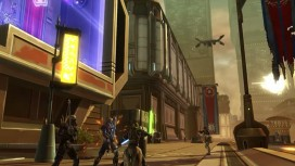 Star Wars: The Old Republic - gamescom 2104 Trailer