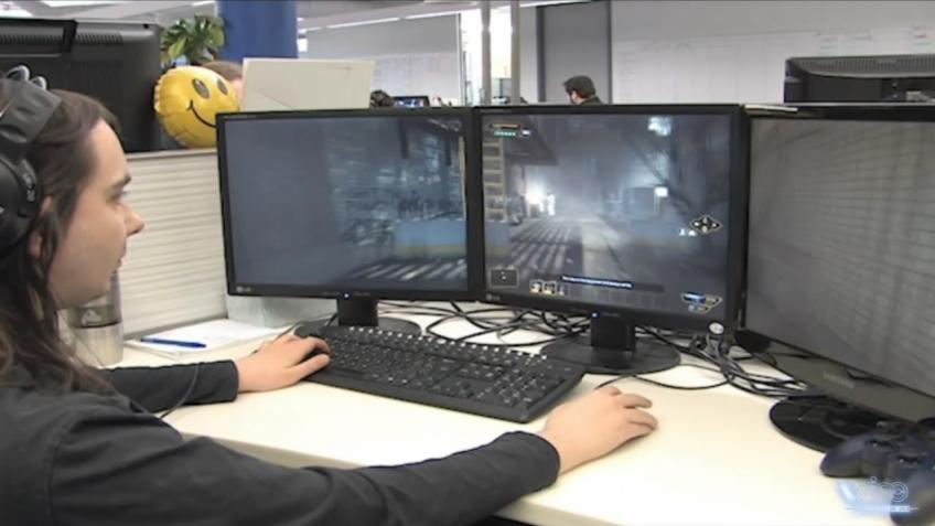 Deus Ex: Human Revolution - Дневник разработчиков
