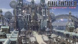 Final Fantasy 12: The Zodiac Age. Кинематографический трейлер