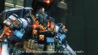 Titanfall2 - Как создавался одиночный режим