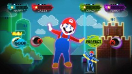 Just Dance3 - Mario Track Trailer