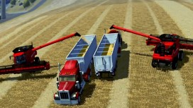 Farming Simulator 2013 - Summer Trailer